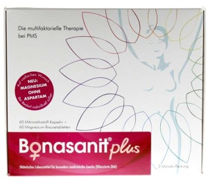 Bonasanit plus