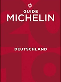 Michelin Deutschland 2019, Hotels & Restaurants