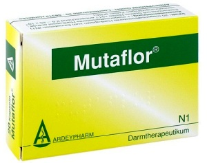Mutaflor Forum